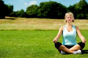 Meditation to manage pain